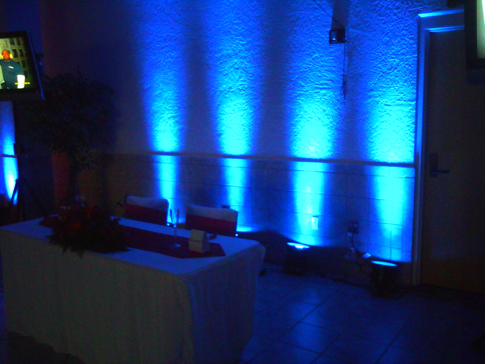 Orlando up lighting rental rent led up lights in central florida cimg0064 aloadofball Image collections